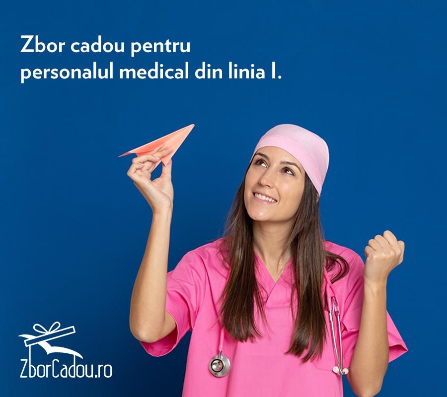 zbor medici